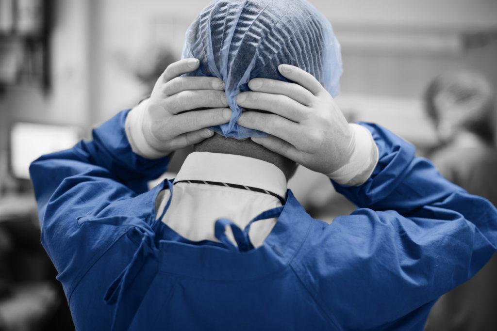 Votre chirurgien professionnel à Perpignan